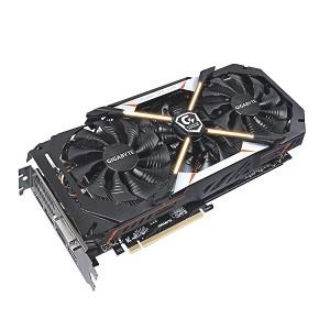 Gigabyte GV-N1080XTREME-8GD Premiumpack GeForce GTX 1080